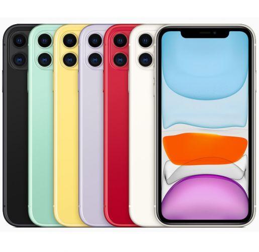 Apple iPhone 11 128GB photos