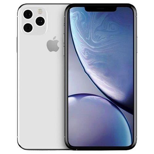 Apple iPhone 11 Pro 512GB photos