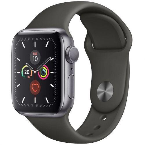Apple Watch Series 5 Aluminum (40mm/LTE) photos