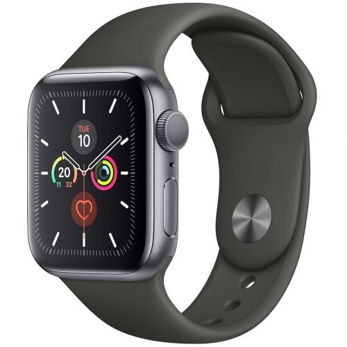 Apple Watch Series 5 Aluminum (44mm/LTE) photos