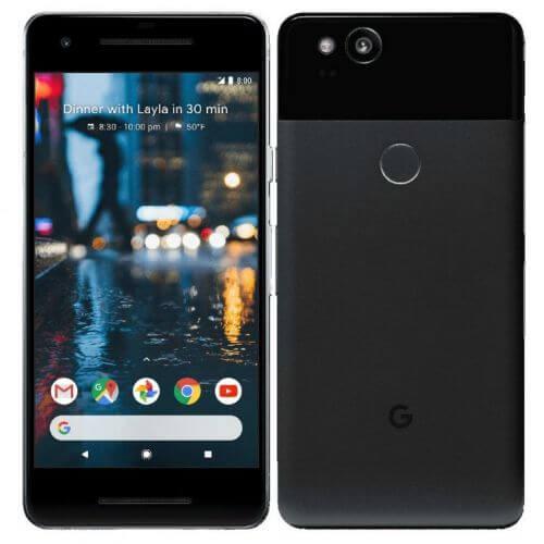 Google Pixel 2 128GB photos