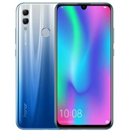Huawei Honor 10 Lite 64GB photos