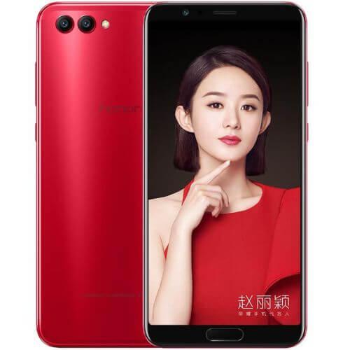 Huawei Honor V10 photos