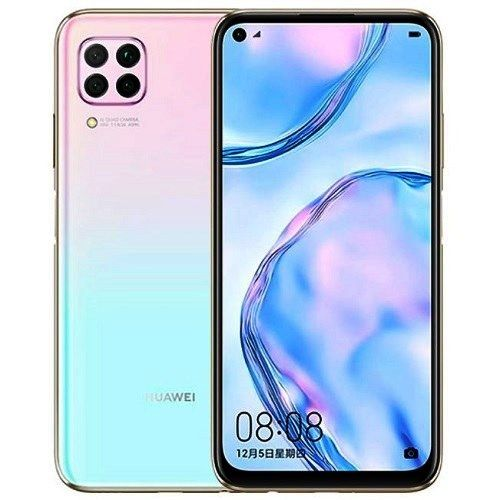 Huawei Nova 7i 8GB/128GB photos