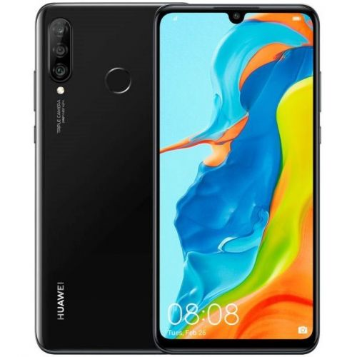 Huawei P30 Lite New Edition 6GB/256GB photos