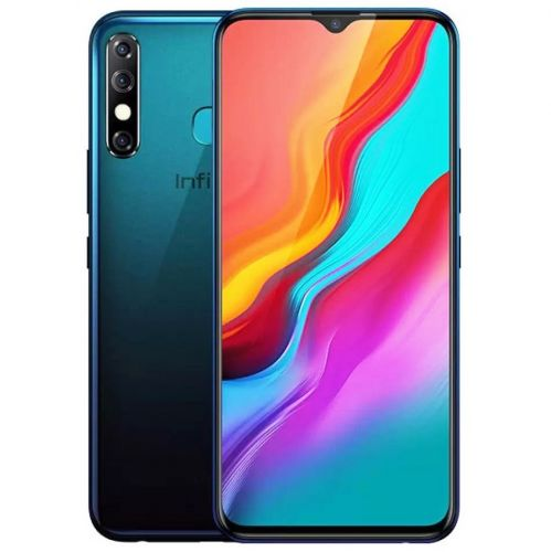 Infinix Hot 8 4GB/64GB photos