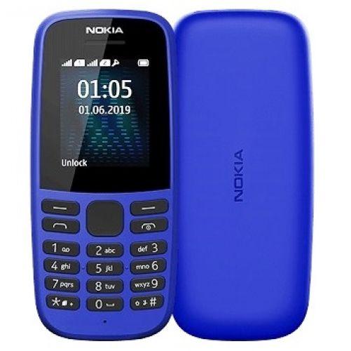 Nokia 105 (2019) photos