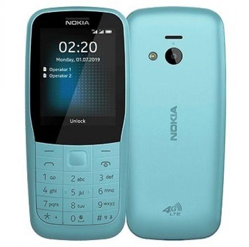 Nokia 220 4G photos