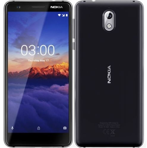 Nokia 3.1 3GB/32GB photos