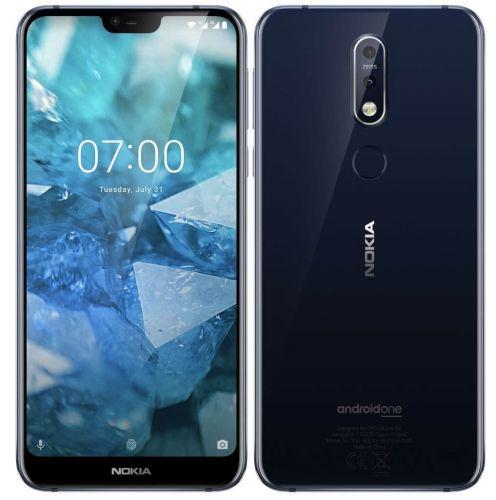 Nokia 7.1 4GB/64GB photos