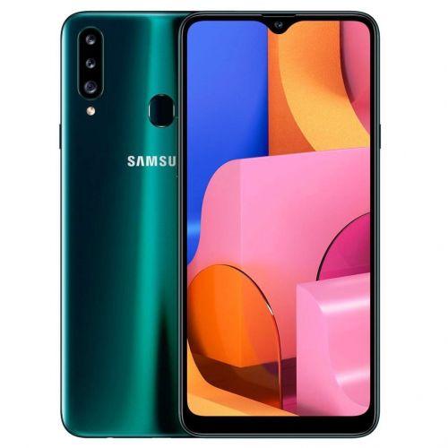 Samsung Galaxy A20s 4GB/64GB photos