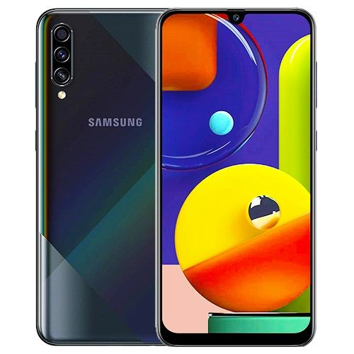 Samsung Galaxy A50s 6GB/128GB photos