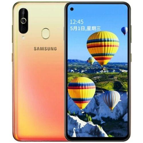 Samsung Galaxy A60 4GB/64GB photos