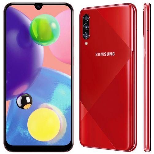 Samsung Galaxy A70s 6GB/128GB photos