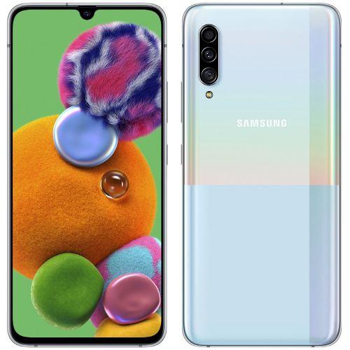 Samsung Galaxy A90 5G 6GB/128GB photos