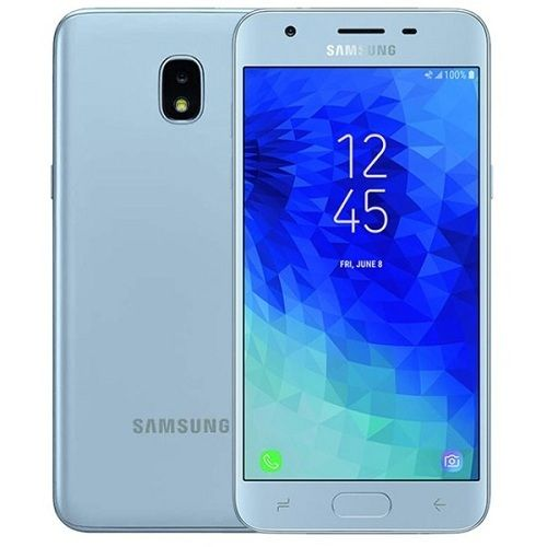 Samsung Galaxy J3 2018 photos