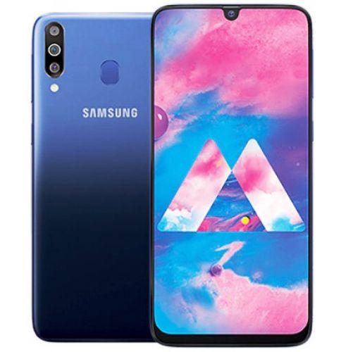 Samsung Galaxy M30 64GB photos