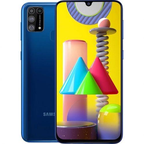 Samsung Galaxy M31 6GB/128GB photos