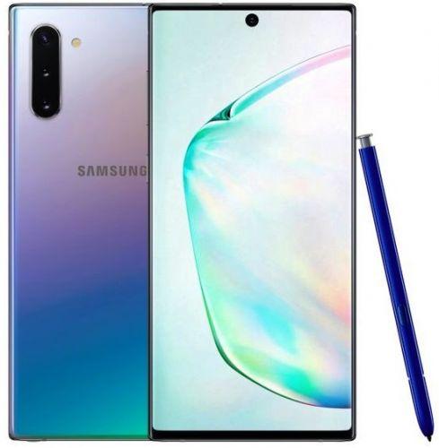 Samsung Galaxy Note 10 5G 12GB/256GB photos