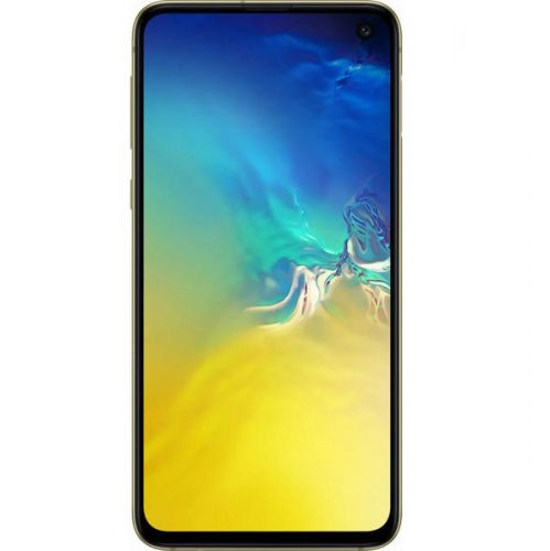Samsung Galaxy S10e 256GB 8GB photos