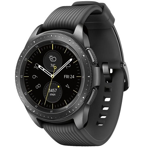 Samsung Galaxy Watch 42mm photos