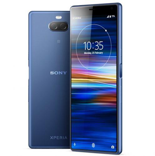 Sony Xperia 10 Plus photos