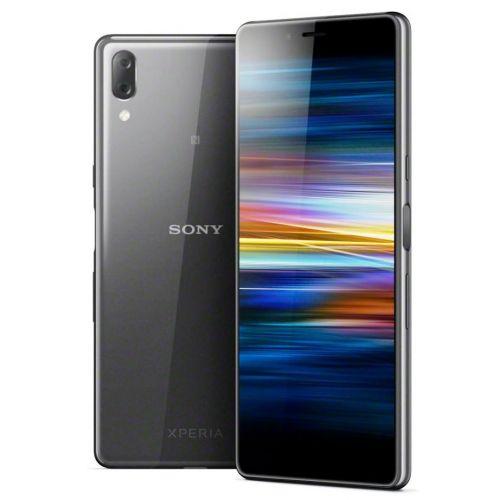 Sony Xperia L3 photos