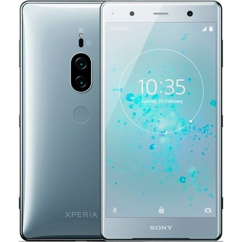 Sony Xperia XZ2 Premium photos