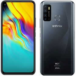 Infinix Hot 9 4GB/128GB