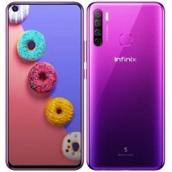 Infinix S5 6GB/128GB