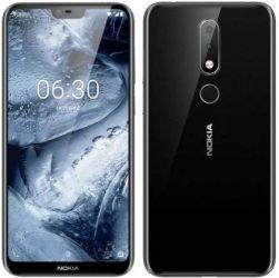 Nokia 5.1 Plus (Nokia X5 64GB 4GB)